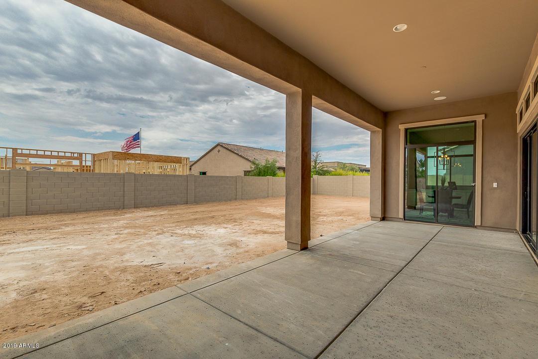 MLS 5955176 2581 E VILLA PARK Street, Gilbert, AZ Gilbert AZ Newly Built