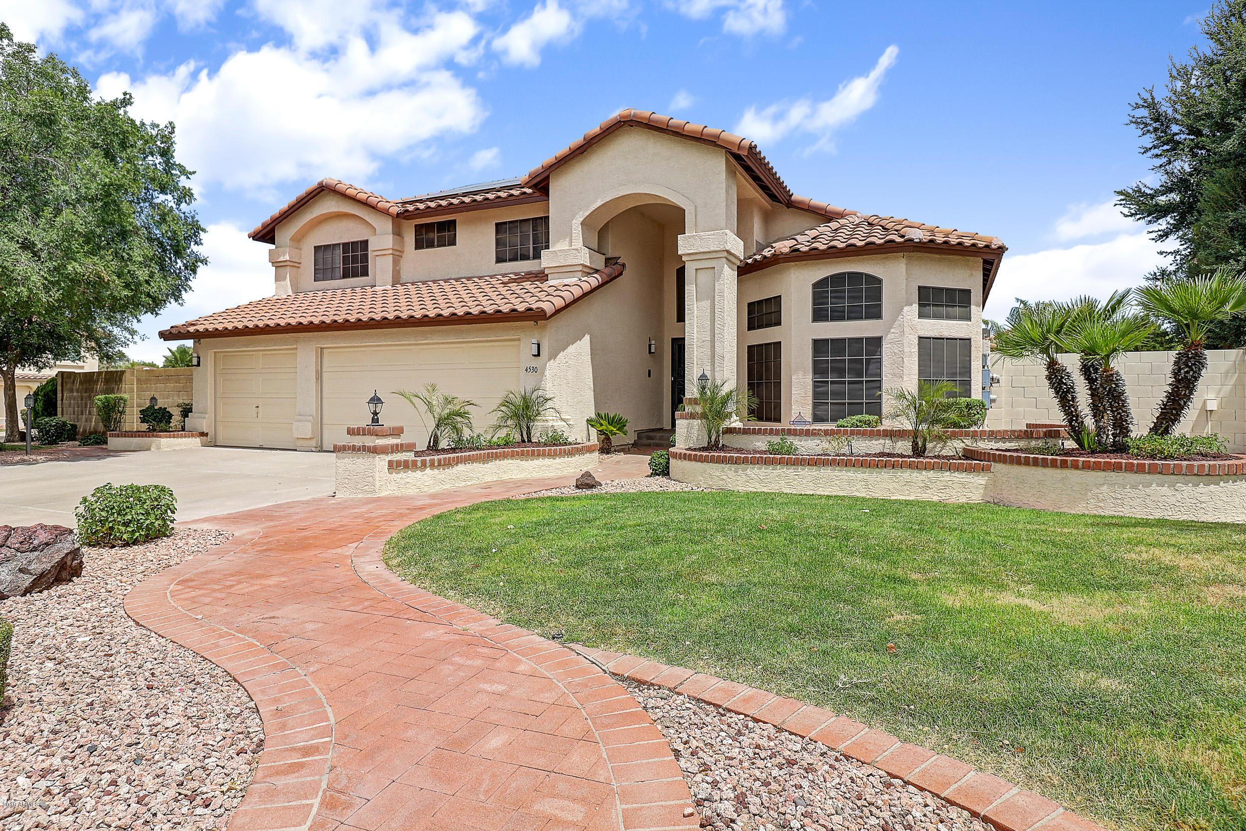 4530 E MARILYN Road, Phoenix AZ 85032