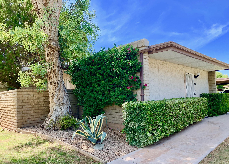 Photo of 4800 N 68TH Street #211, Scottsdale, AZ 85251