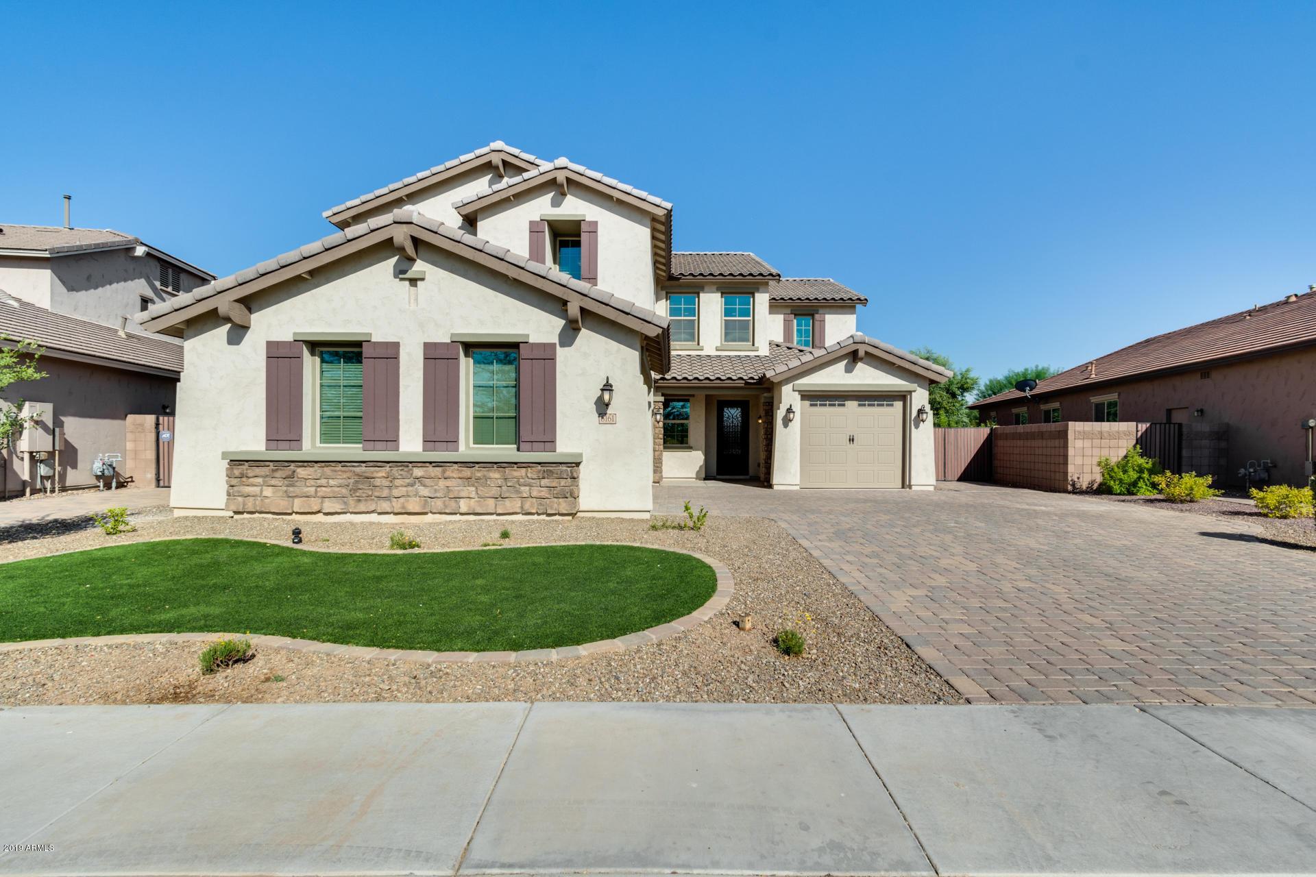 6161 S FRESNO Street, Chandler AZ 85249