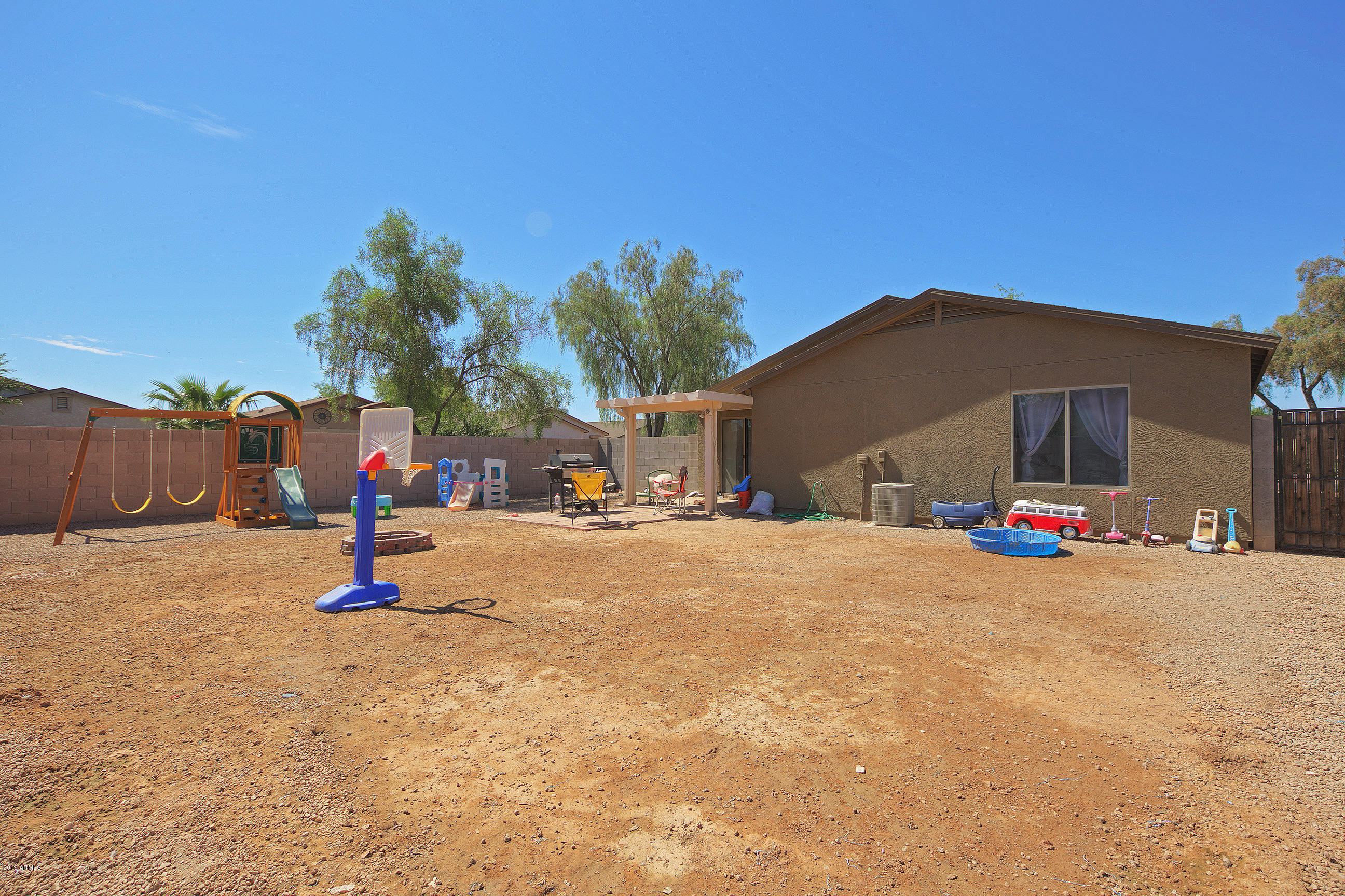 MLS 5955053 1944 E Desert Rose Trail, San Tan Valley, AZ 85143 San Tan Valley AZ Johnson Ranch