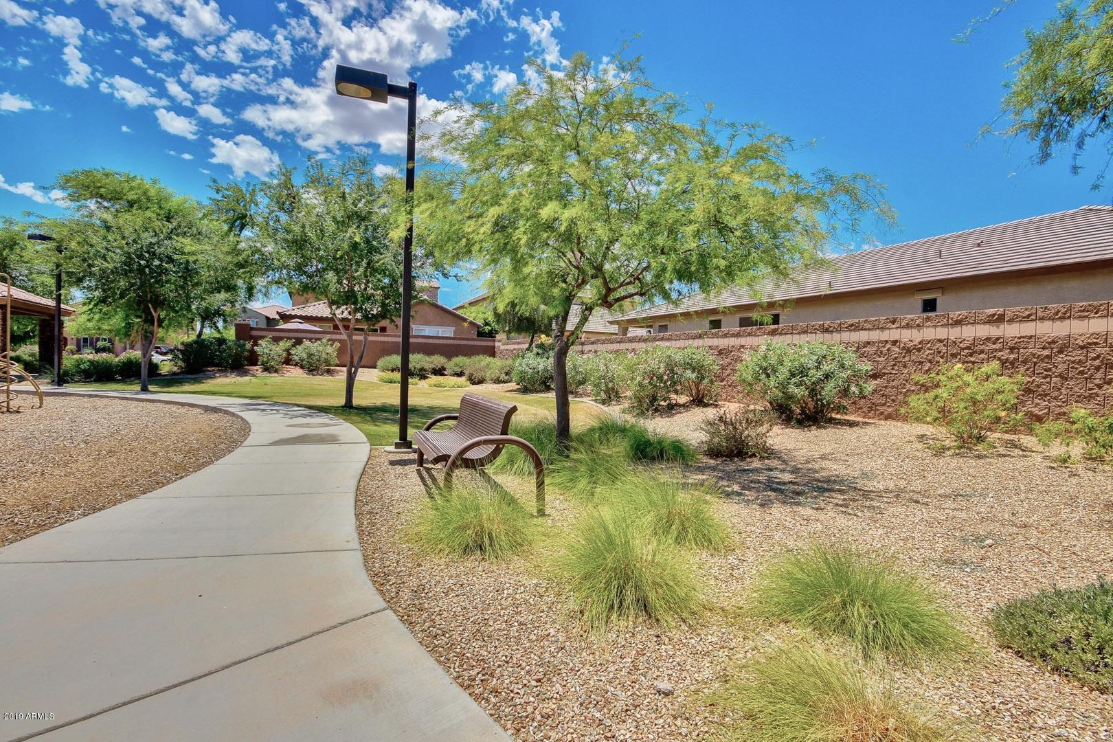 MLS 5955081 18435 W PALO VERDE Avenue, Waddell, AZ 85355 Waddell AZ Eco-Friendly