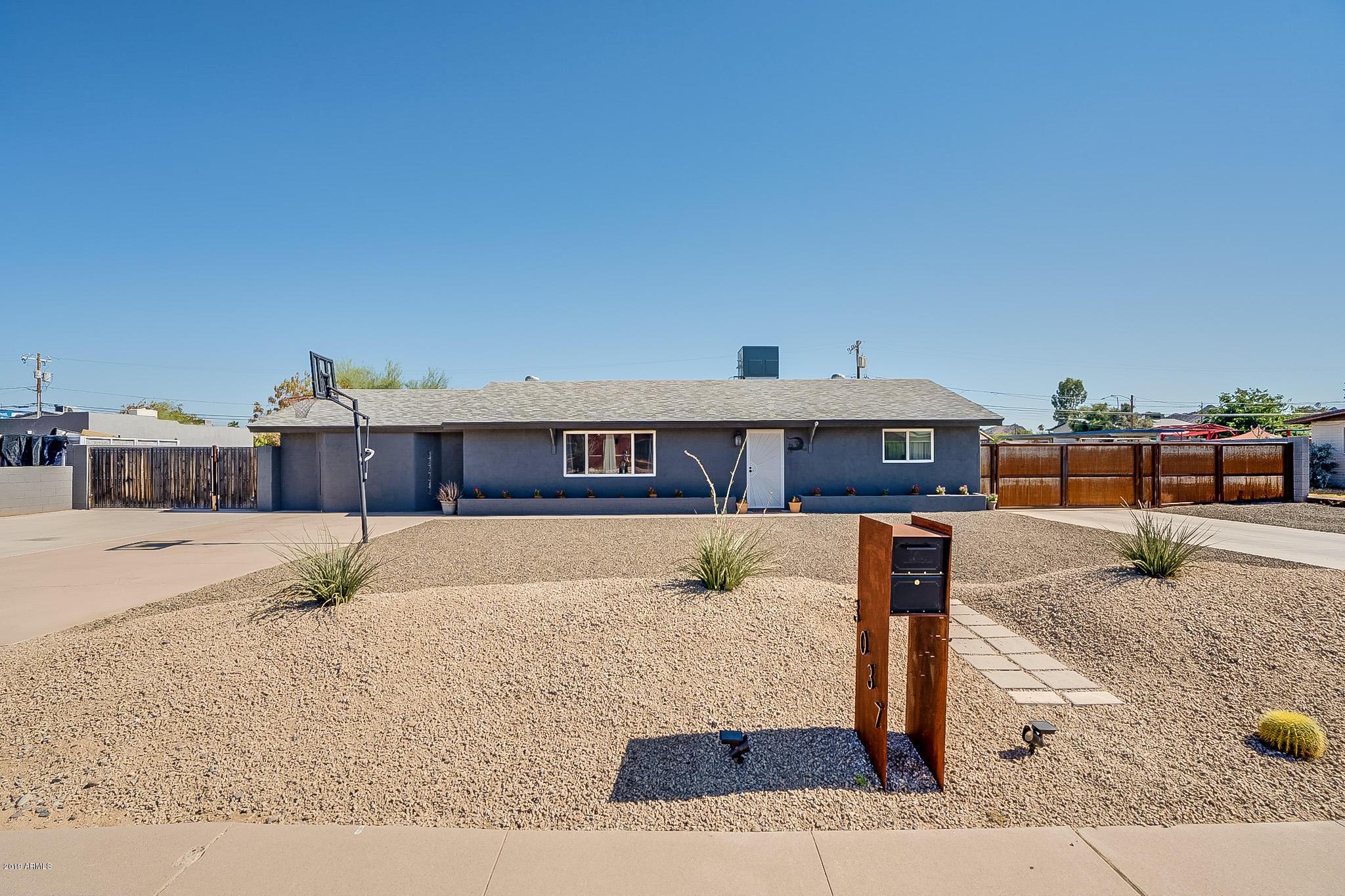 3037 E WETHERSFIELD Road, Phoenix AZ 85032