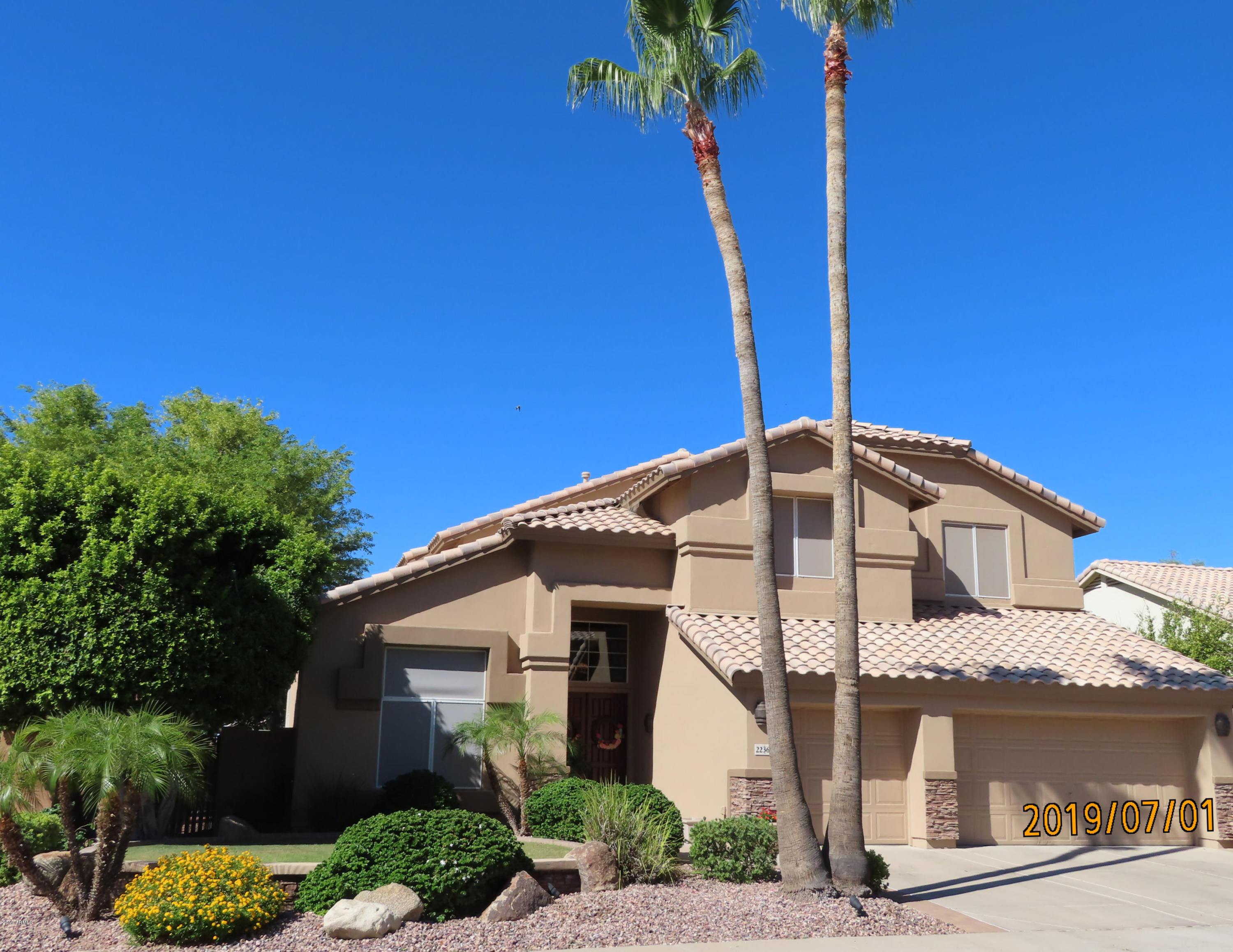 Photo of 22360 N 59TH Lane, Glendale, AZ 85310