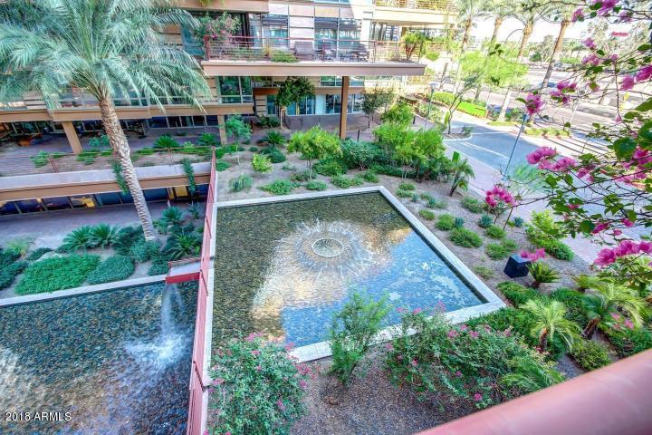 Photo of 7137 E RANCHO VISTA Drive #3001, Scottsdale, AZ 85251