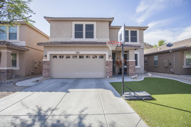 1848 E PARKSIDE Lane, Phoenix AZ 85024