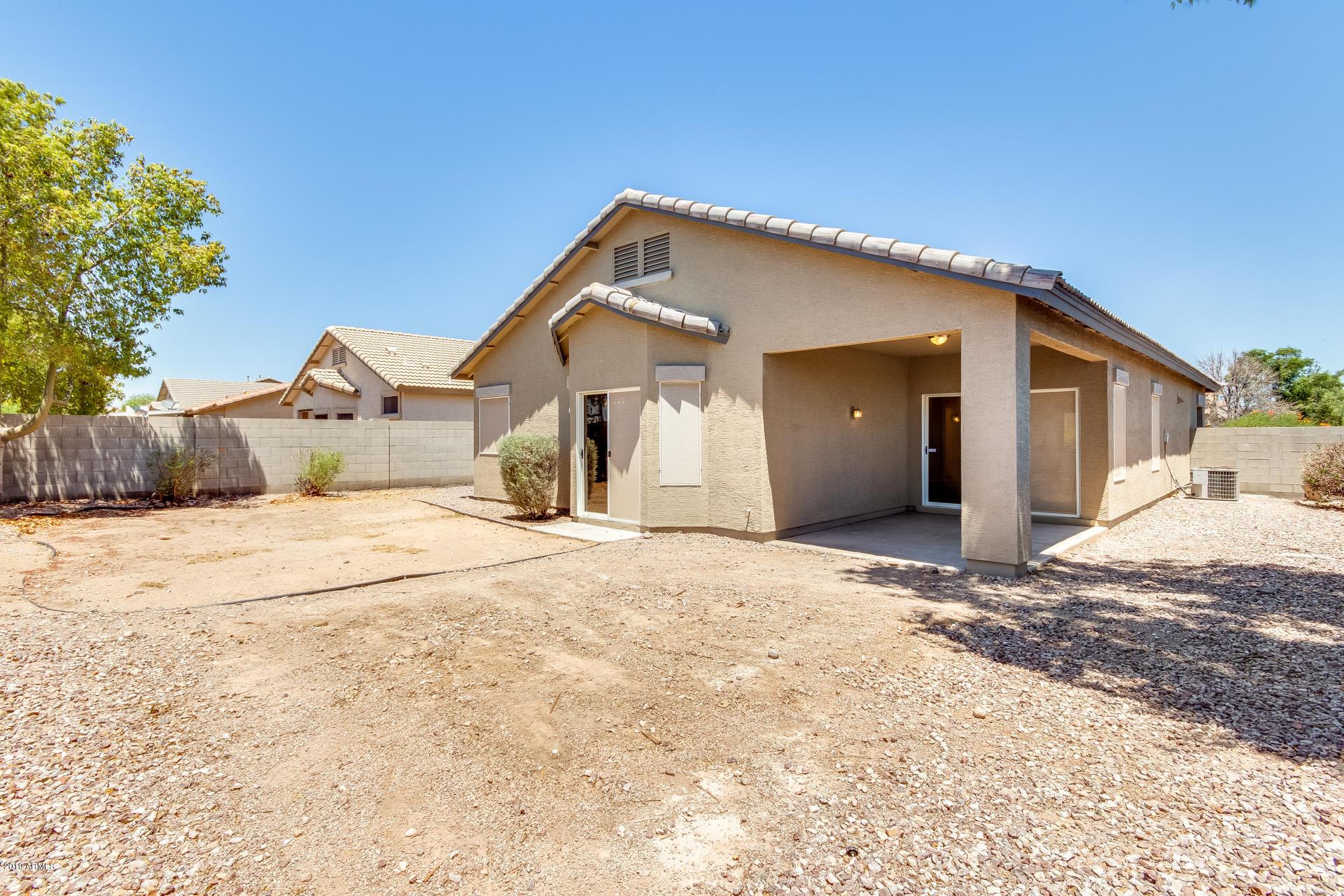 MLS 5955147 20 S 126TH Avenue, Avondale, AZ 85323 Avondale AZ Golf