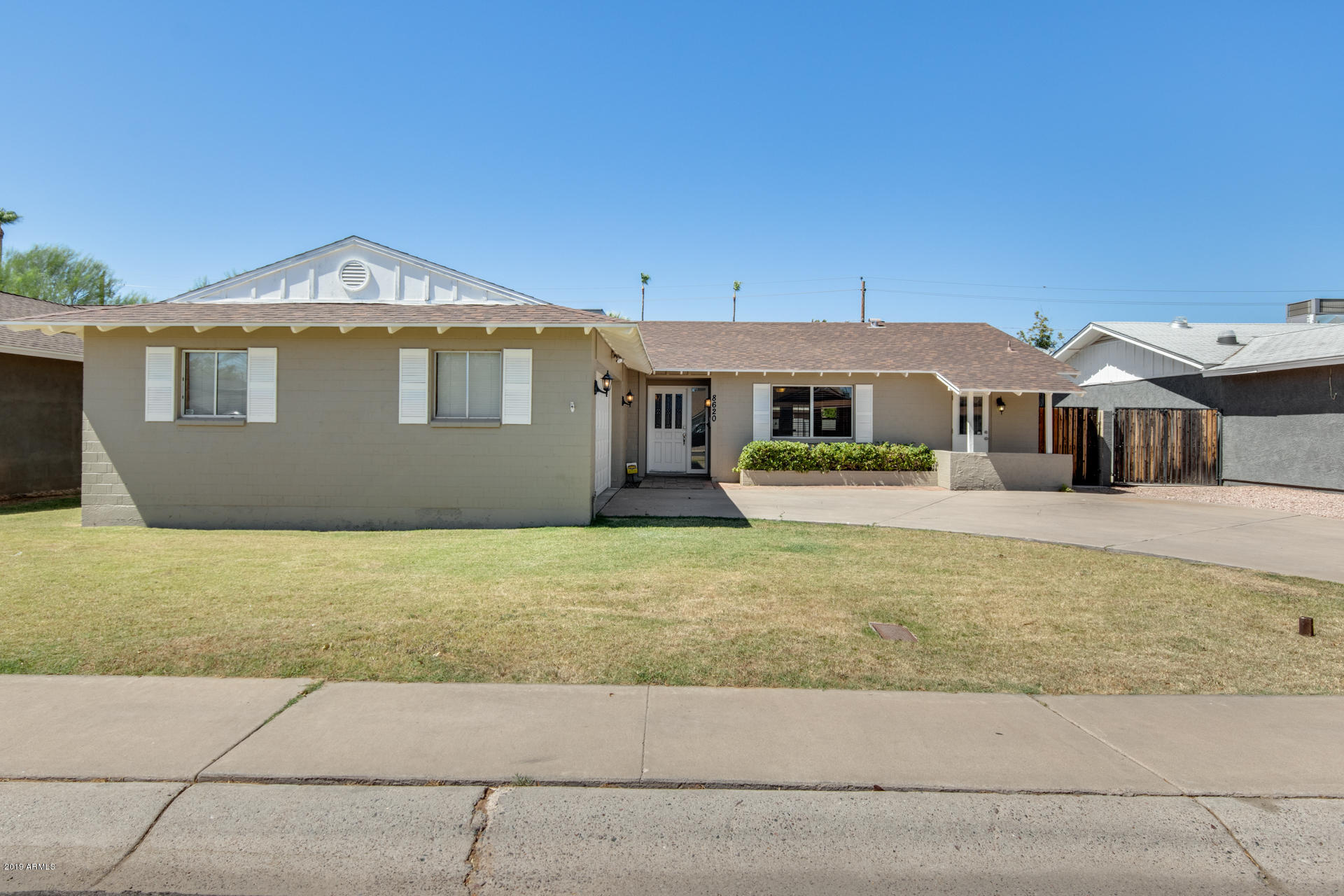 8620 E PECOS Lane, Scottsdale AZ 85250