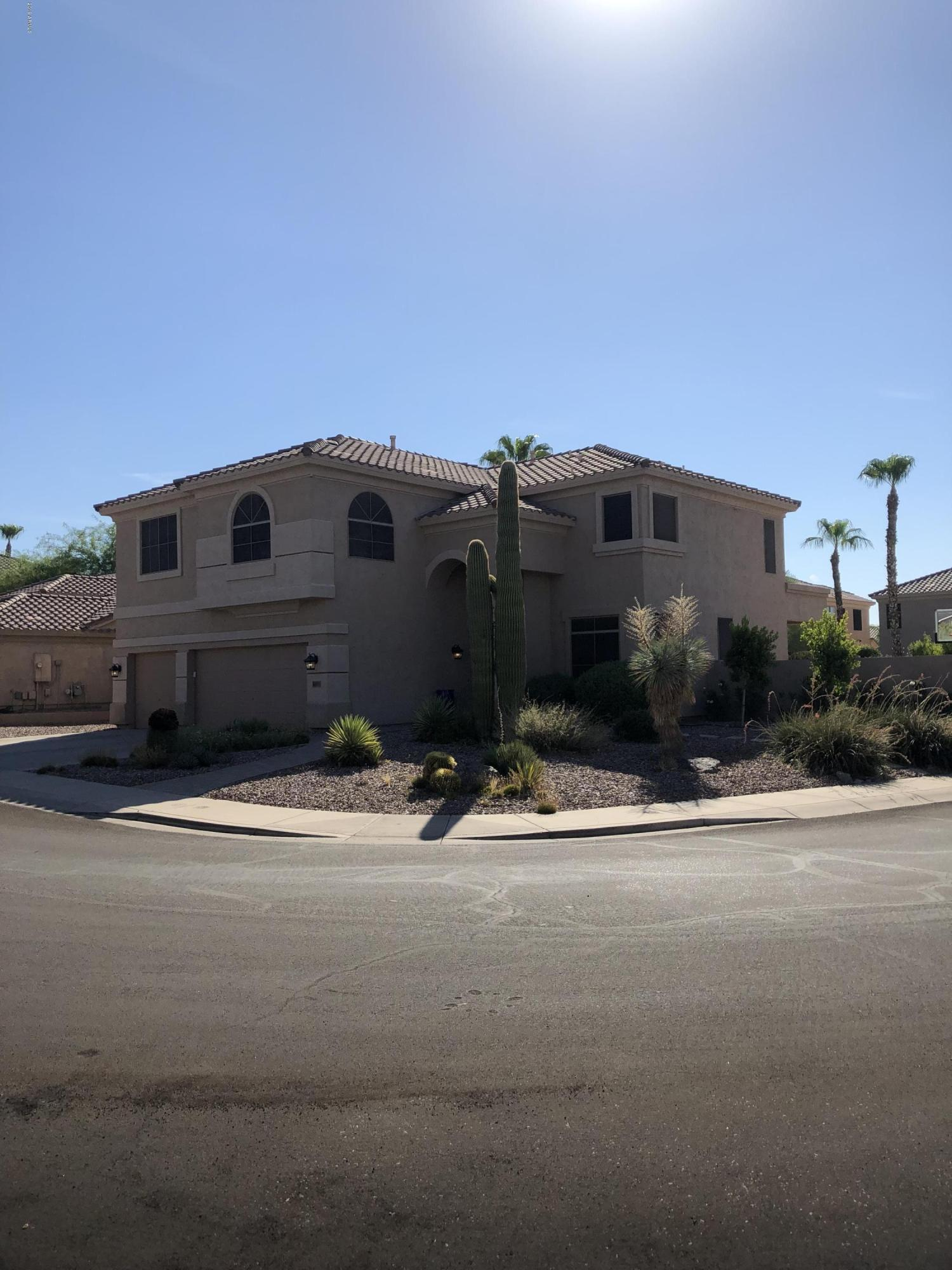 16647 S 15TH Drive, Phoenix AZ 85045