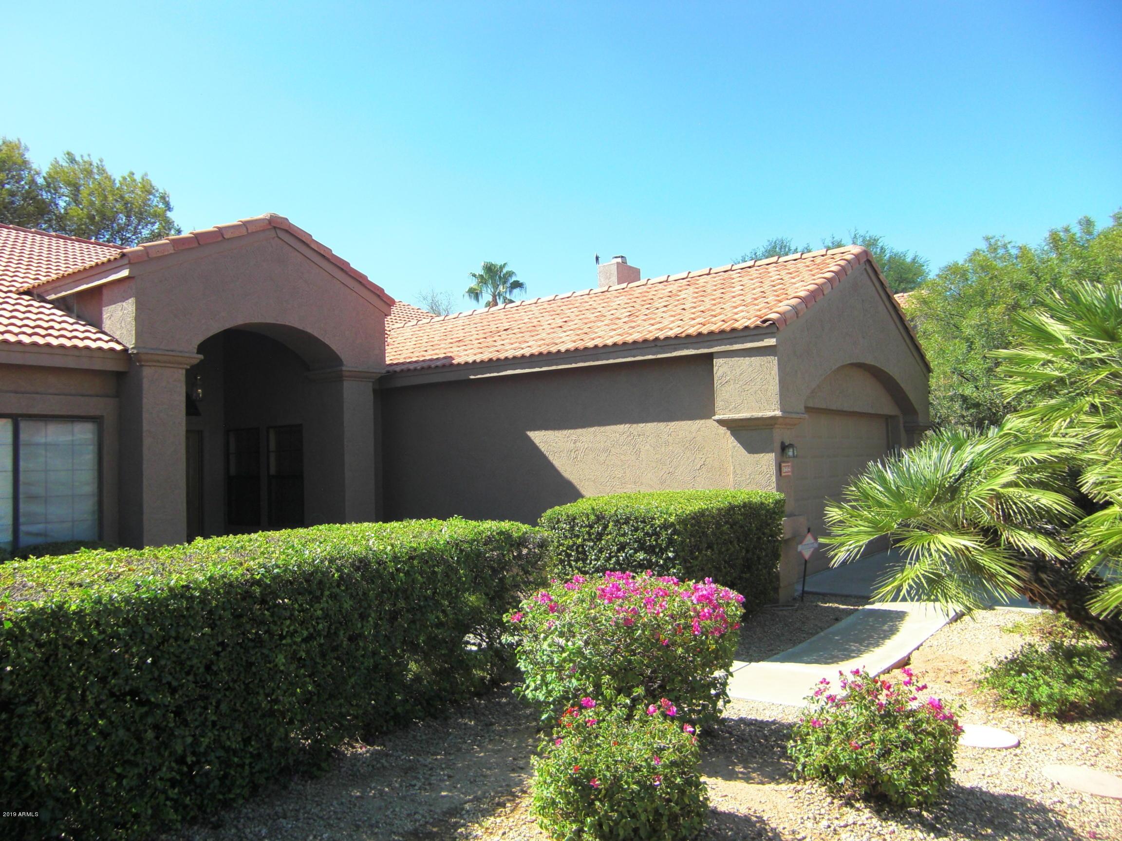 MLS 5955168 16404 N 59TH Street, Scottsdale, AZ 85254 Scottsdale AZ Private Pool
