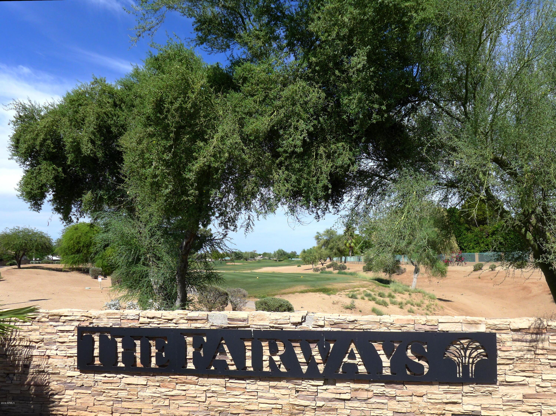 13573 Fairway Loop N --, Goodyear AZ 85395