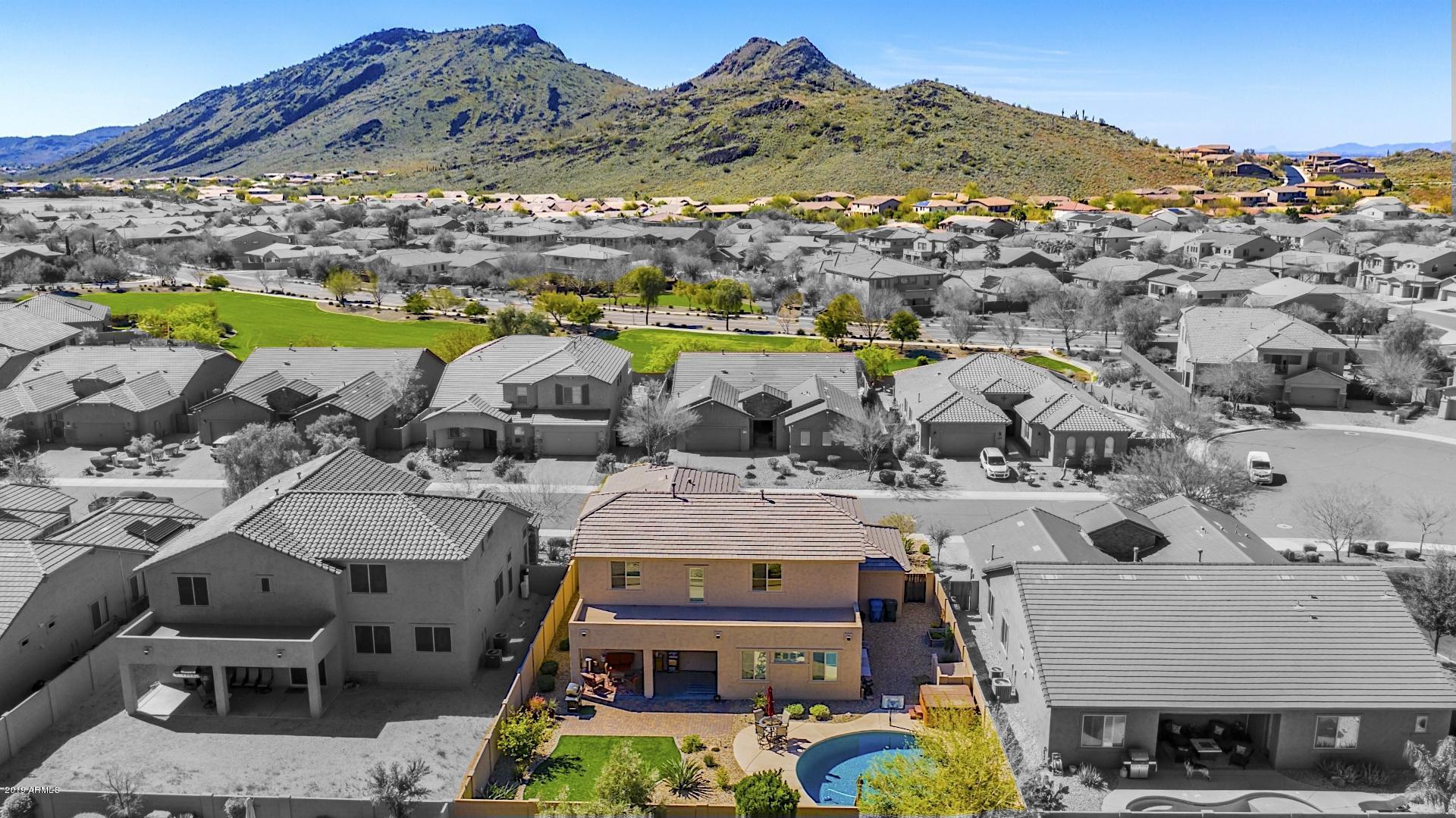 5750 W GAMBIT Trail, Phoenix AZ 85083
