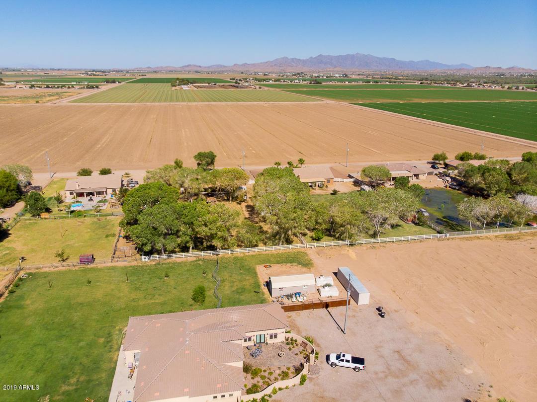 MLS 5955285 22542 W DESERT Lane, Buckeye, AZ Buckeye AZ Equestrian
