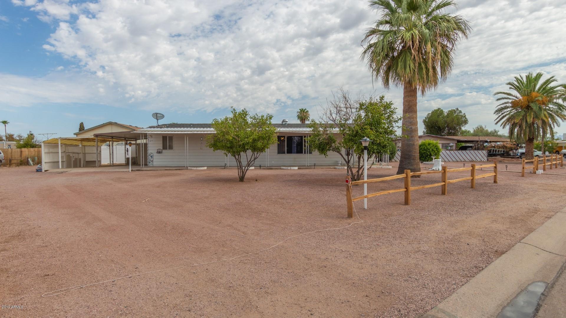 Photo of 816 S ESPERANZA Avenue, Mesa, AZ 85208