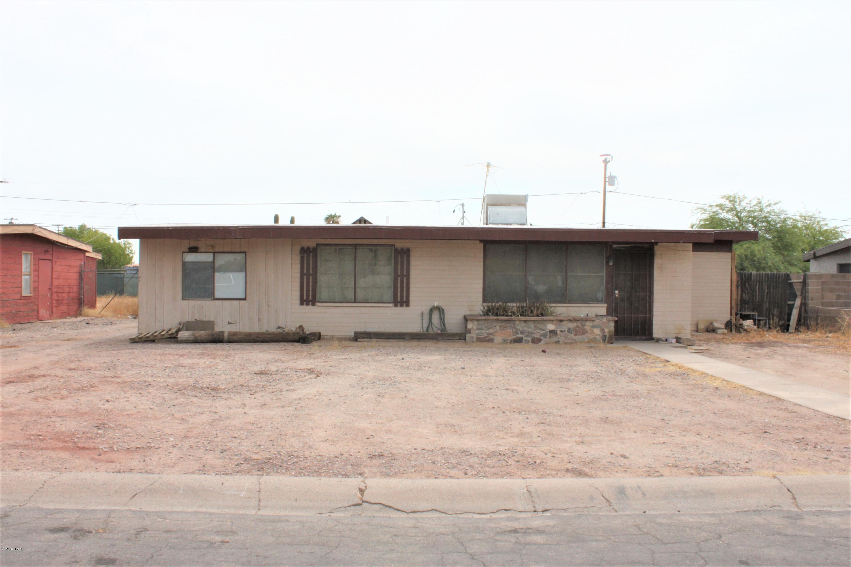 Photo of 1020 N COOLIDGE Avenue, Casa Grande, AZ 85122