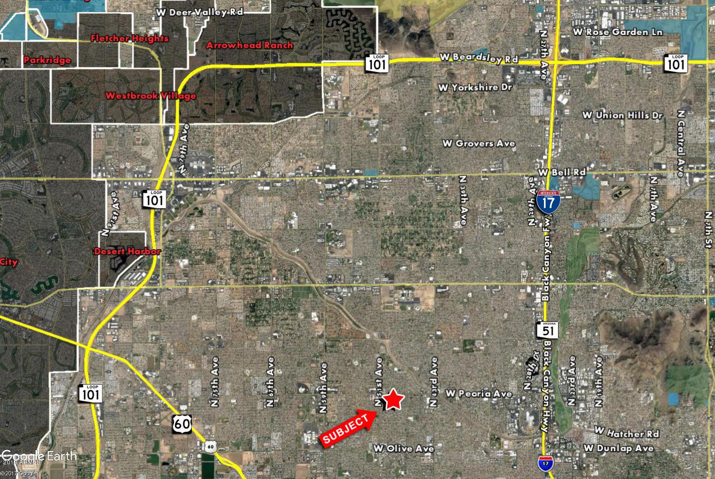 Photo of 10600 N 49th Avenue, Glendale, AZ 85304