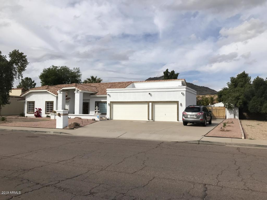 Photo of 5622 W ALAMEDA Road, Glendale, AZ 85310