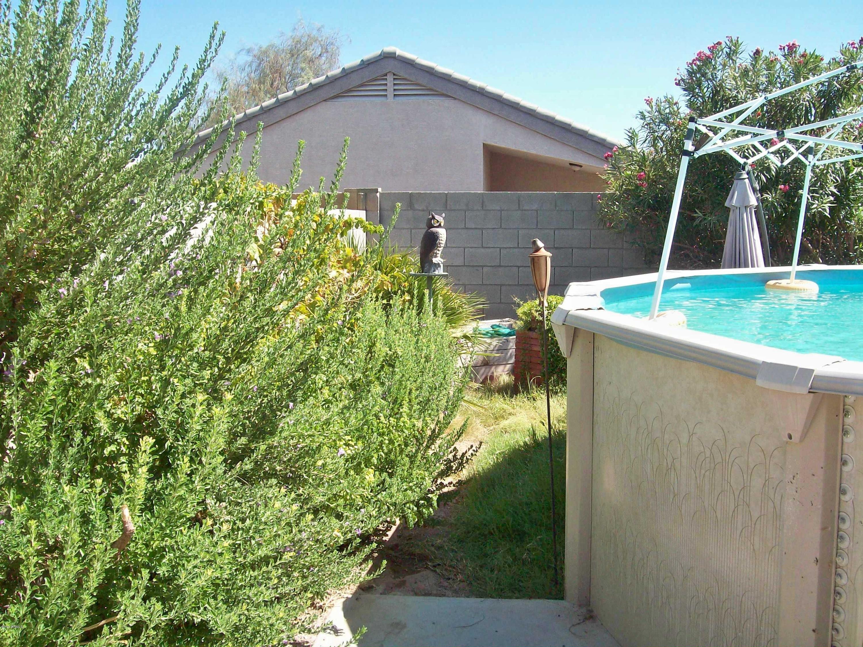 MLS 5955462 12533 W ASH Street, El Mirage, AZ 85335 El Mirage AZ Eco-Friendly
