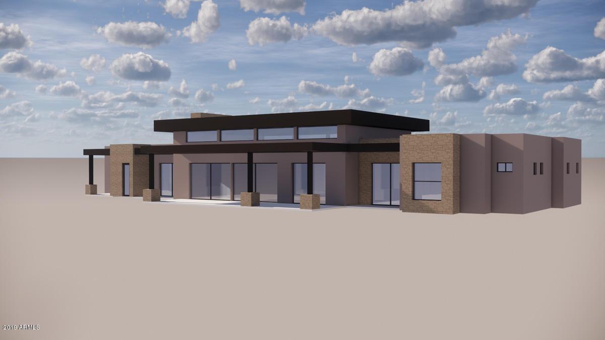 MLS 5960156 38575 N 97TH Way, Scottsdale, AZ 85262 Scottsdale AZ Private Pool