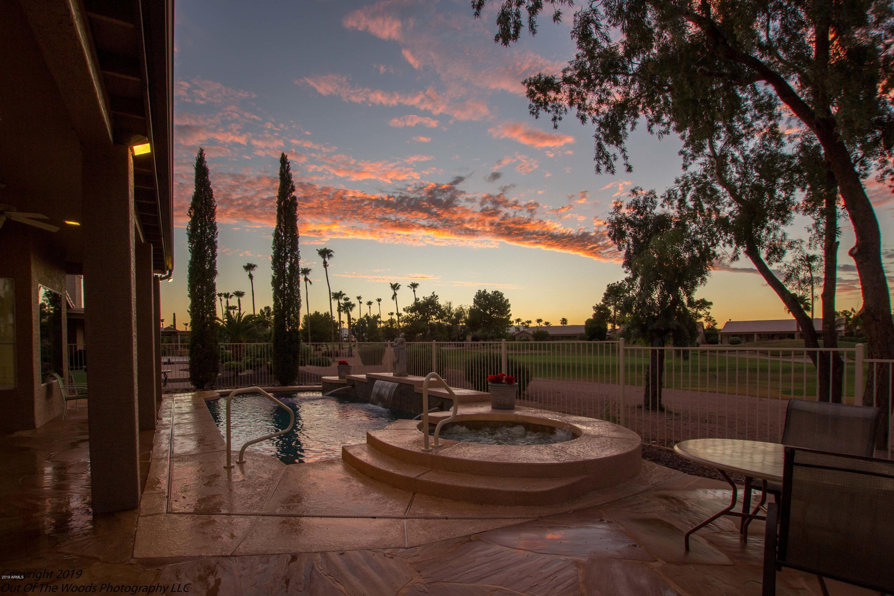 MLS 5953694 15414 W FAIRMOUNT Avenue, Goodyear, AZ 85395 Goodyear AZ Luxury