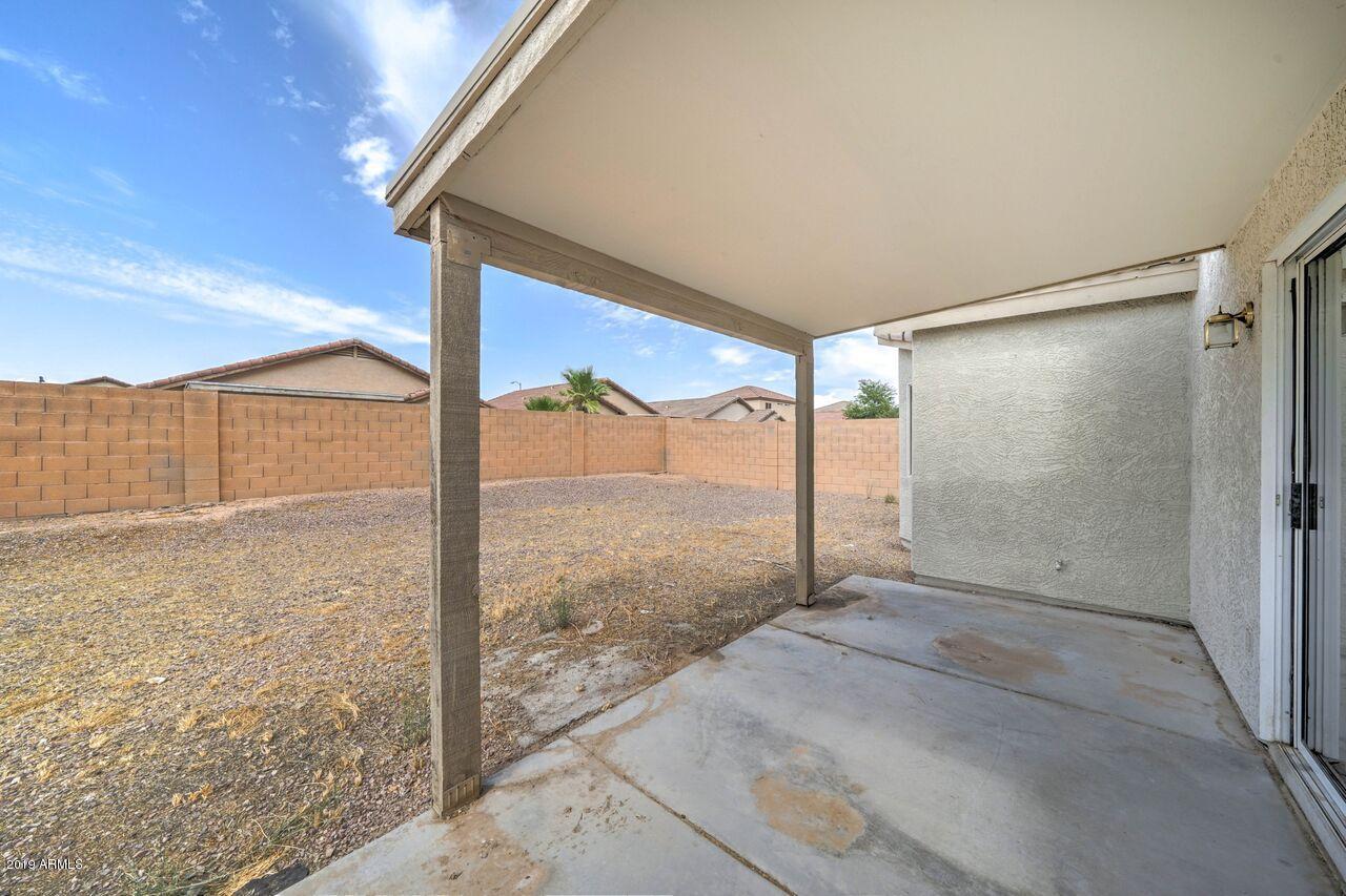 MLS 5955568 12438 W Willow Avenue, El Mirage, AZ 85335