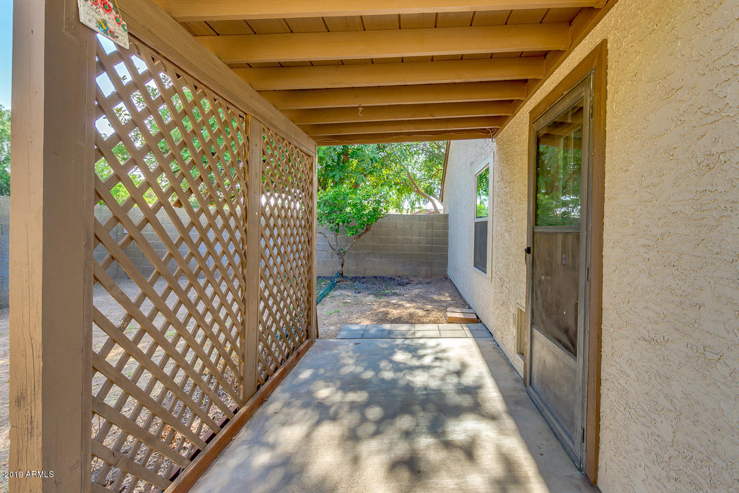 MLS 5956408 153 S ELM Street, Chandler, AZ 85226 Chandler AZ Private Pool