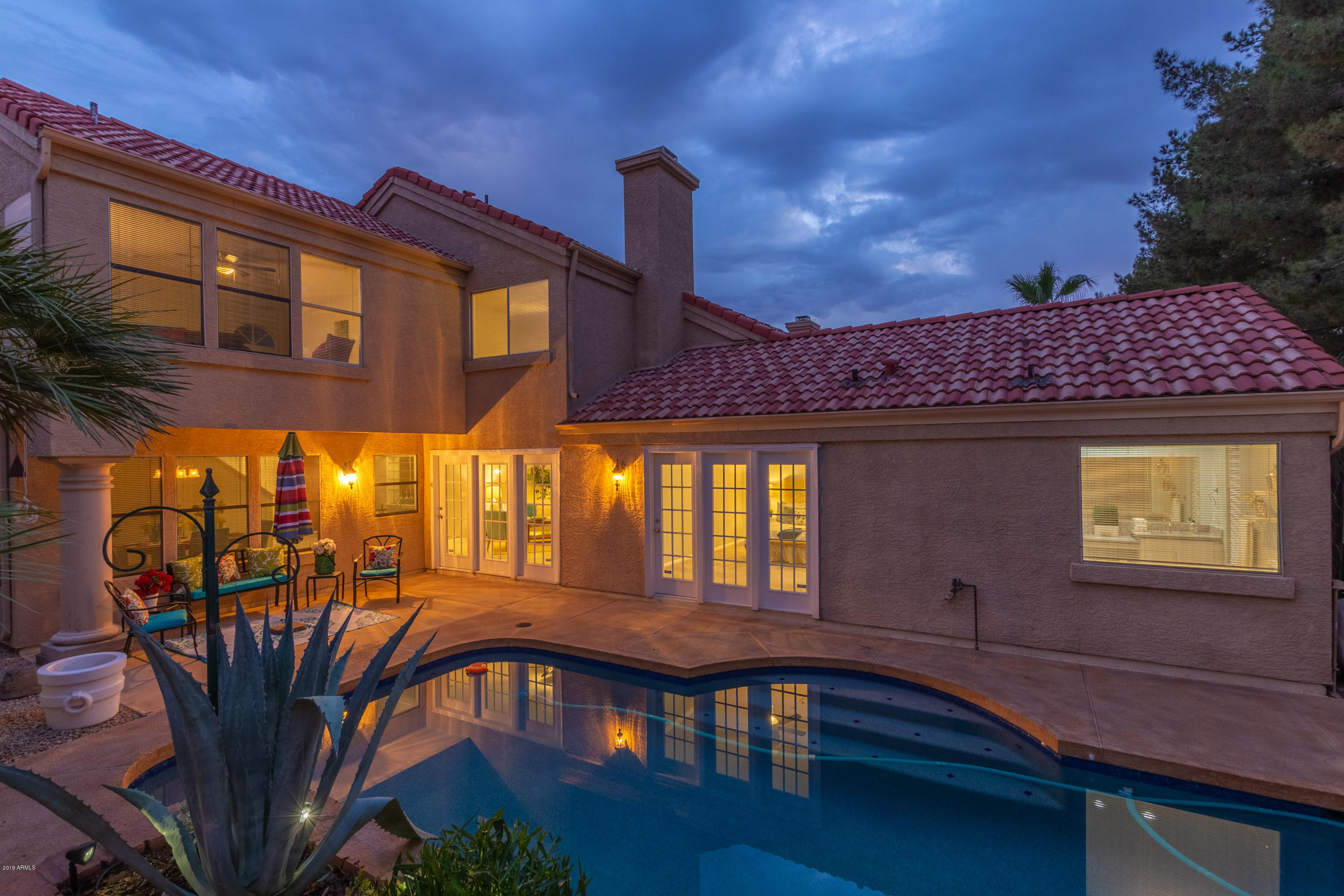 MLS 5955899 11242 E Mercer Lane, Scottsdale, AZ 85259 Scottsdale AZ Private Pool
