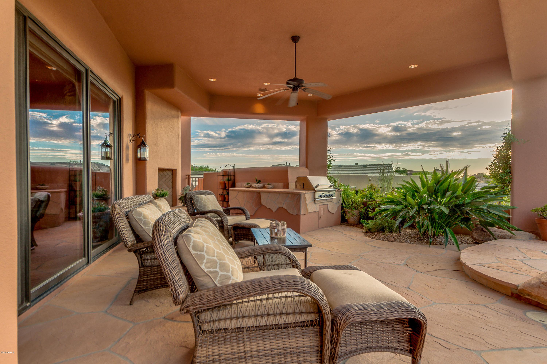 MLS 5955721 10710 E MARK Lane, Scottsdale, AZ 85262 Scottsdale AZ Troon North