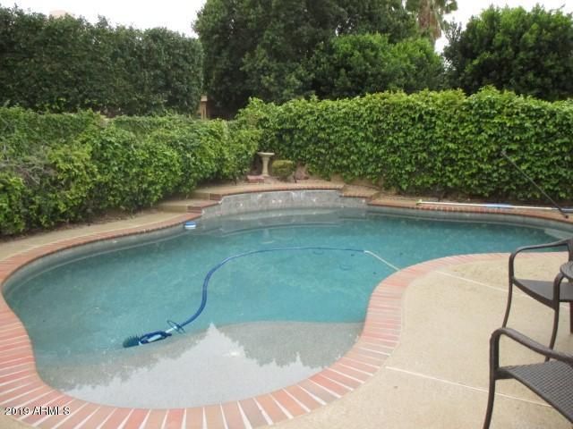 MLS 5955720 6767 W Sonnet Drive, Glendale, AZ 85308 Glendale AZ Lake Subdivision