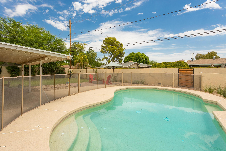 MLS 5956599 3337 N 62ND Place, Scottsdale, AZ 85251 Scottsdale AZ Private Pool