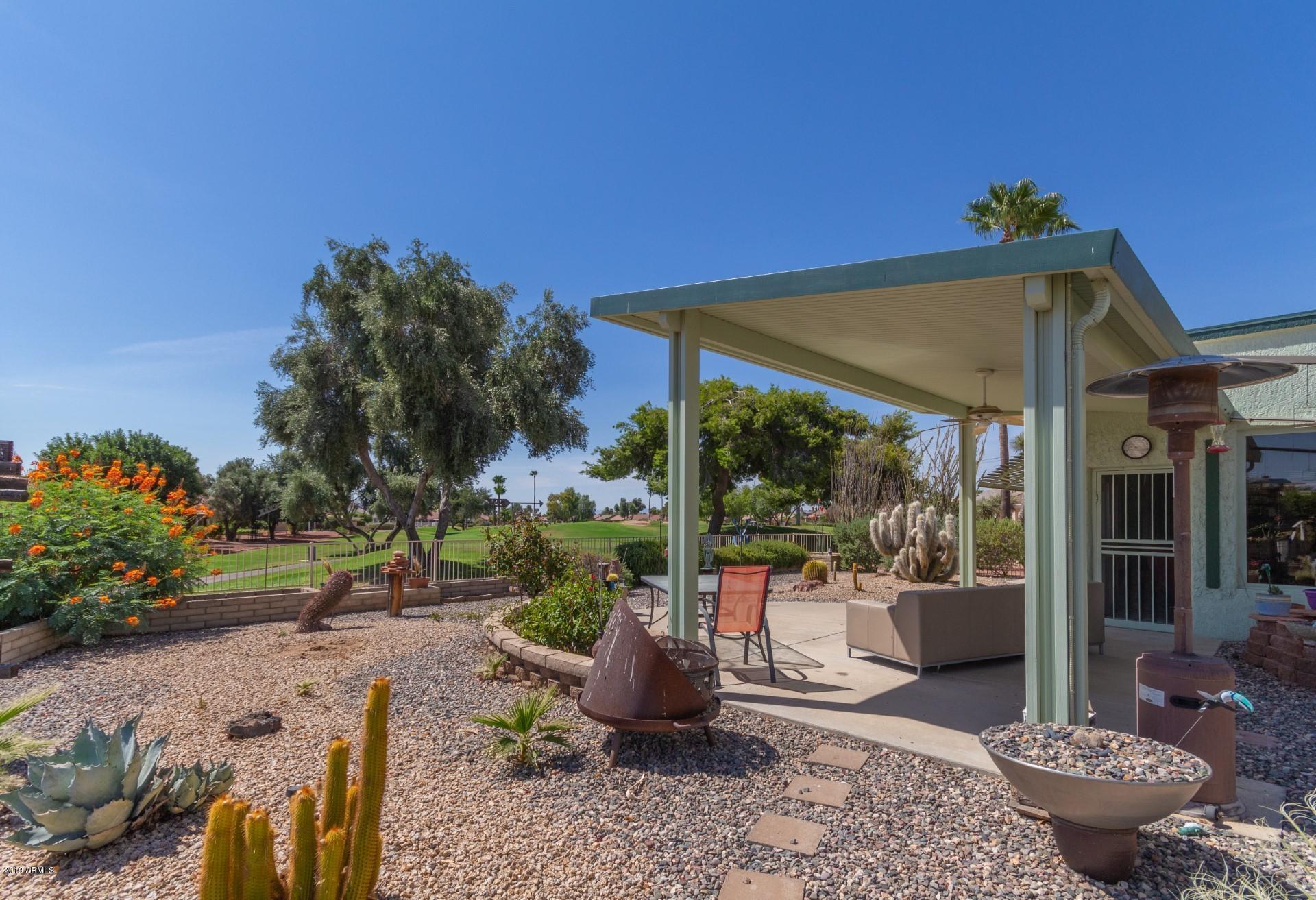 MLS 5956134 14203 W MEADOWOOD Drive, Sun City West, AZ 85375 Sun City West AZ Two Bedroom
