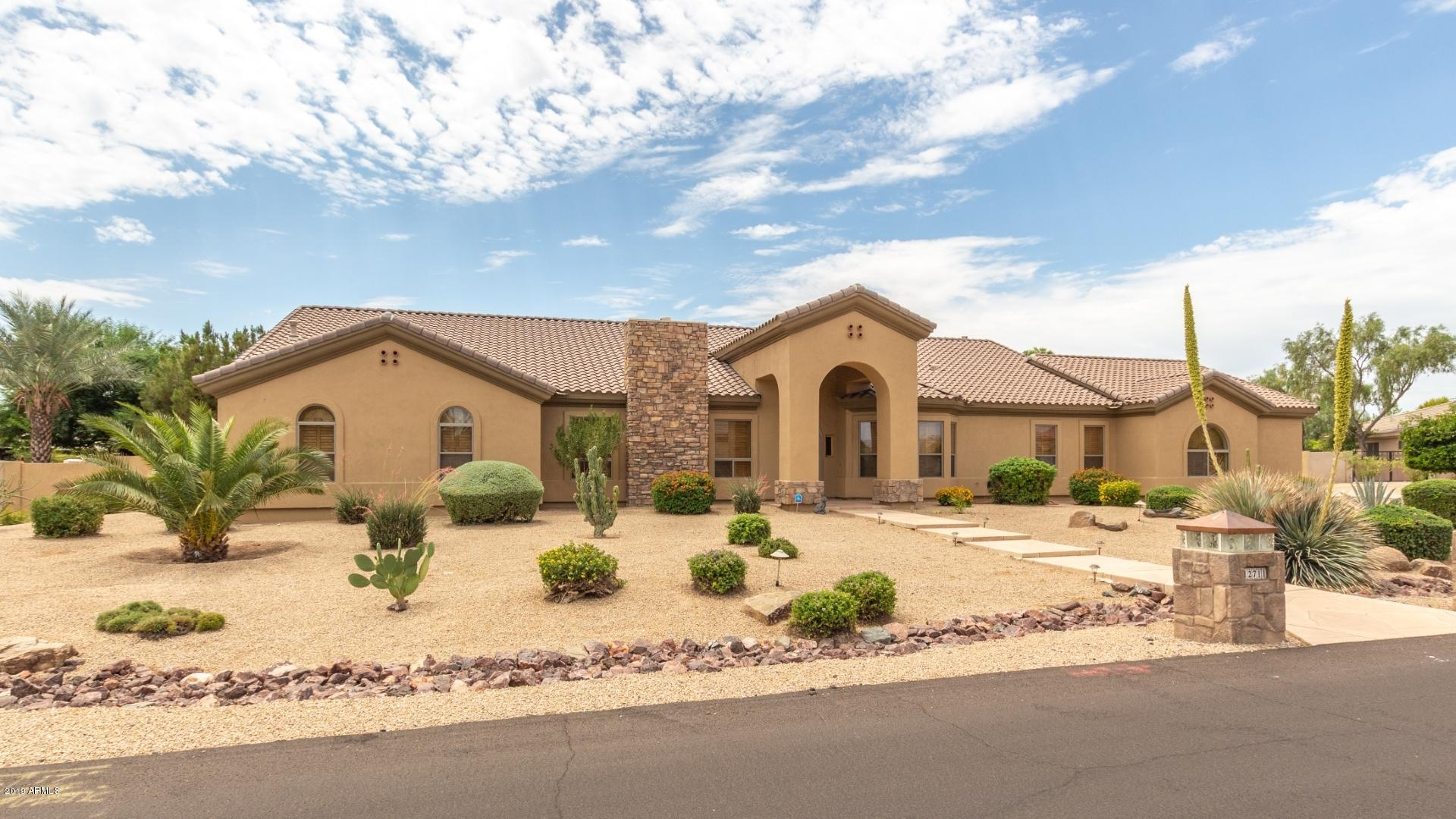 Photo of 12711 W DENTON Avenue, Litchfield Park, AZ 85340