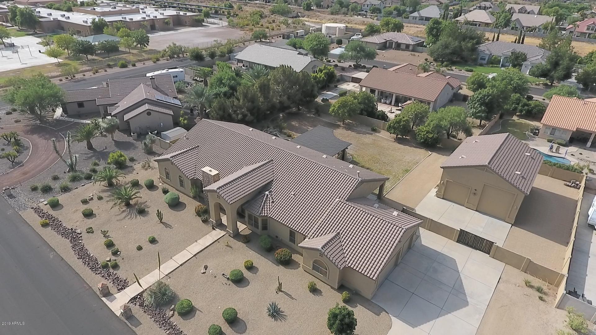 MLS 5959984 12711 W DENTON Avenue, Litchfield Park, AZ 85340 Litchfield Park AZ Three Bedroom