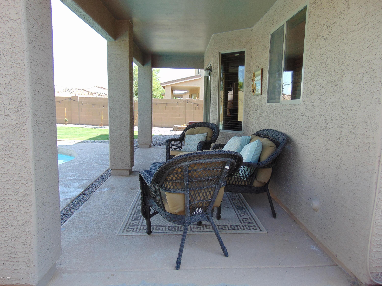 MLS 5956117 1856 N DESERT WILLOW Street, Casa Grande, AZ 85122 Casa Grande AZ Highland Manor
