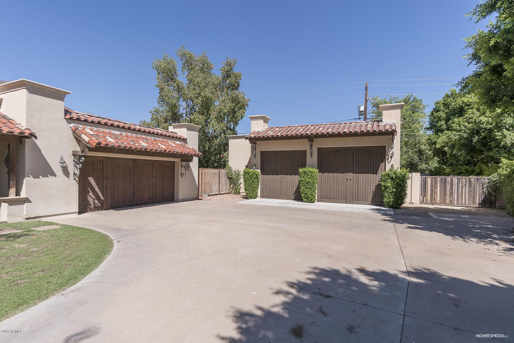 MLS 5955819 4619 N DROMEDARY Road, Phoenix, AZ 85018 Phoenix AZ Arcadia