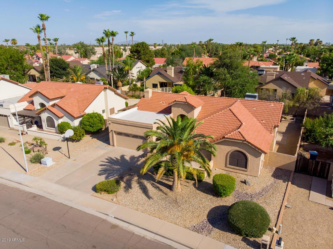 MLS 5955020 4161 W ORCHID Lane, Chandler, AZ 85226 Community Pool