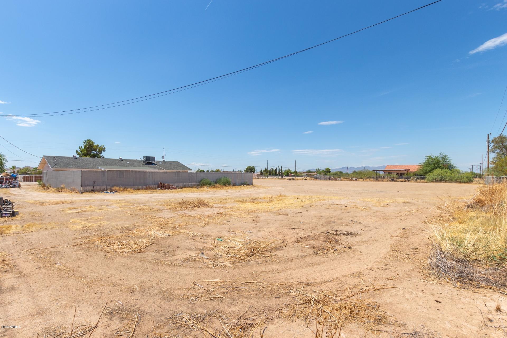 MLS 5956423 13820 S TUTHILL Road, Buckeye, AZ 85326 Buckeye AZ RV Park