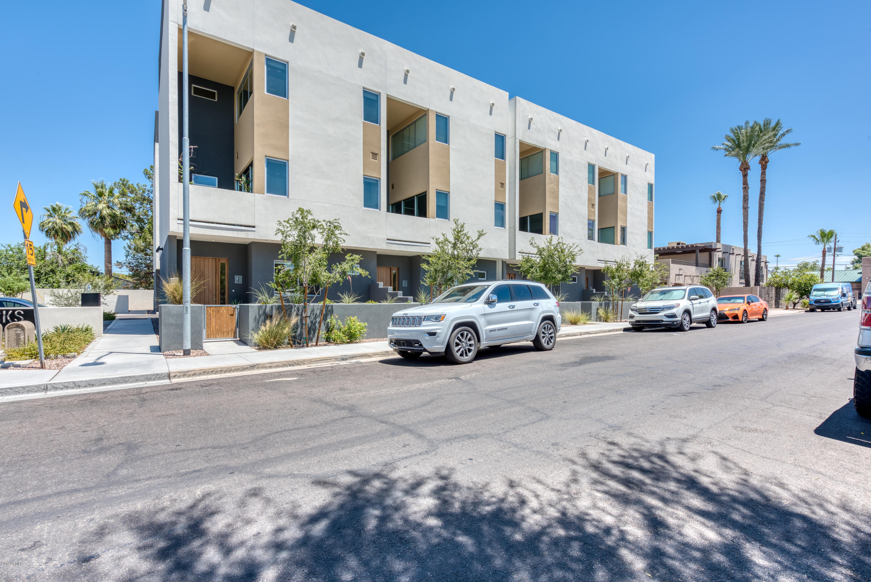 Photo of 3150 E GLENROSA Avenue #1, Phoenix, AZ 85016