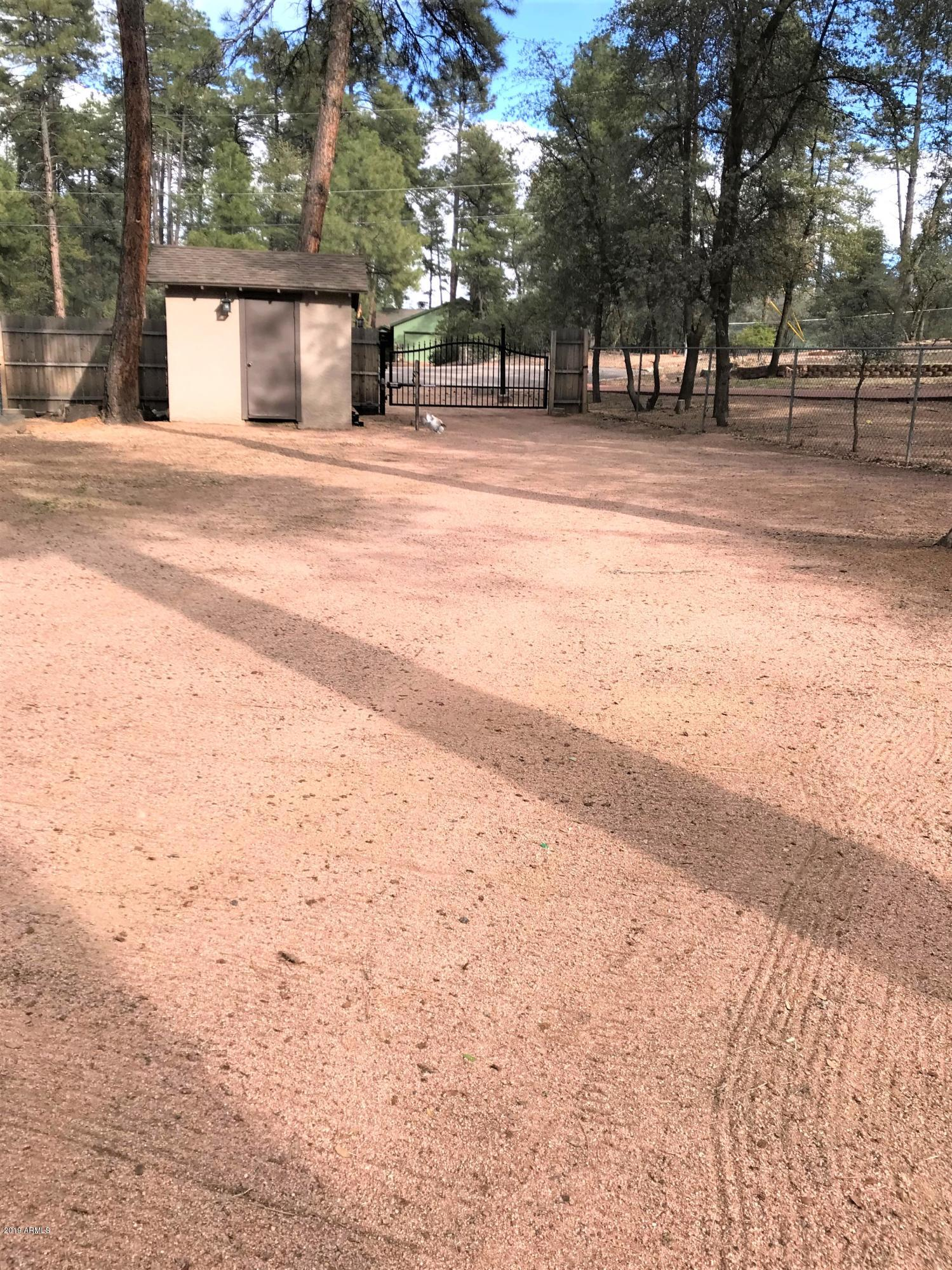 MLS 5957158 506 N DOUBLE TREE Circle, Payson, AZ Payson AZ Equestrian