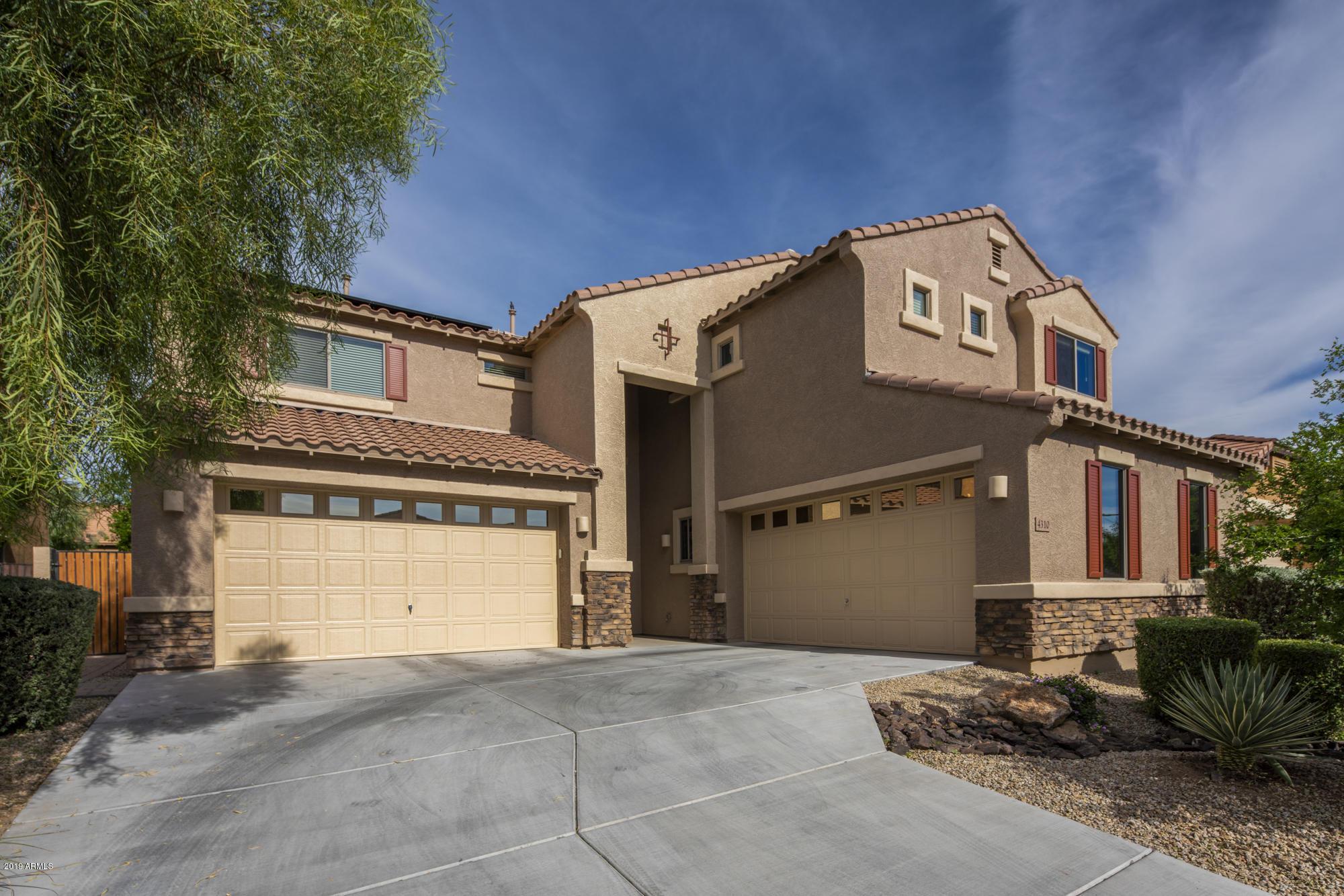 Photo of 4310 E HASHKNIFE Road, Phoenix, AZ 85050