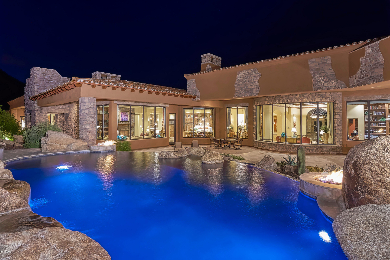 Photo of 12255 E Paraiso Drive, Scottsdale, AZ 85255