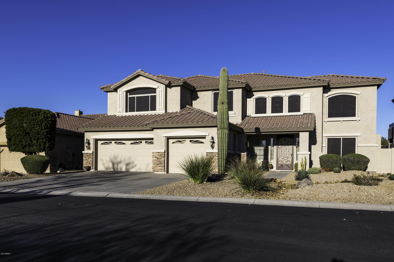 Photo of 4140 E PULLMAN Road, Cave Creek, AZ 85331