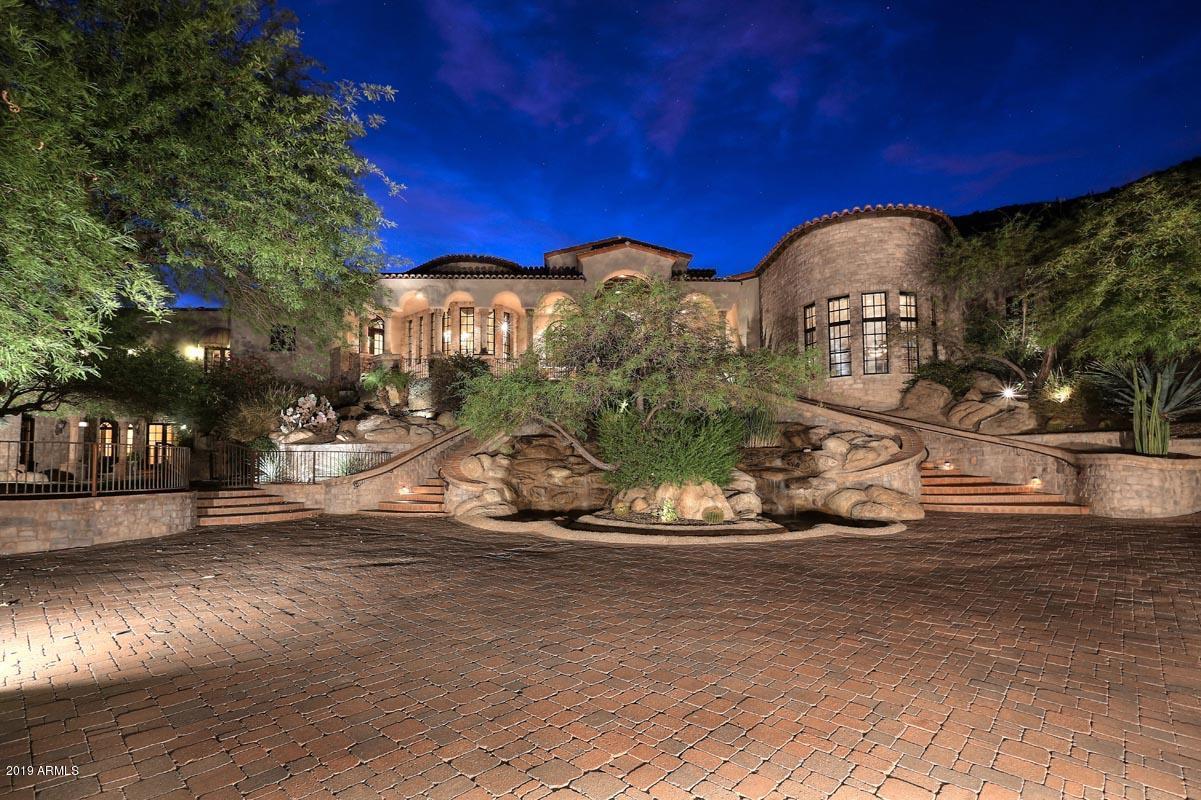 Photo of 13046 N 116TH Place, Scottsdale, AZ 85259