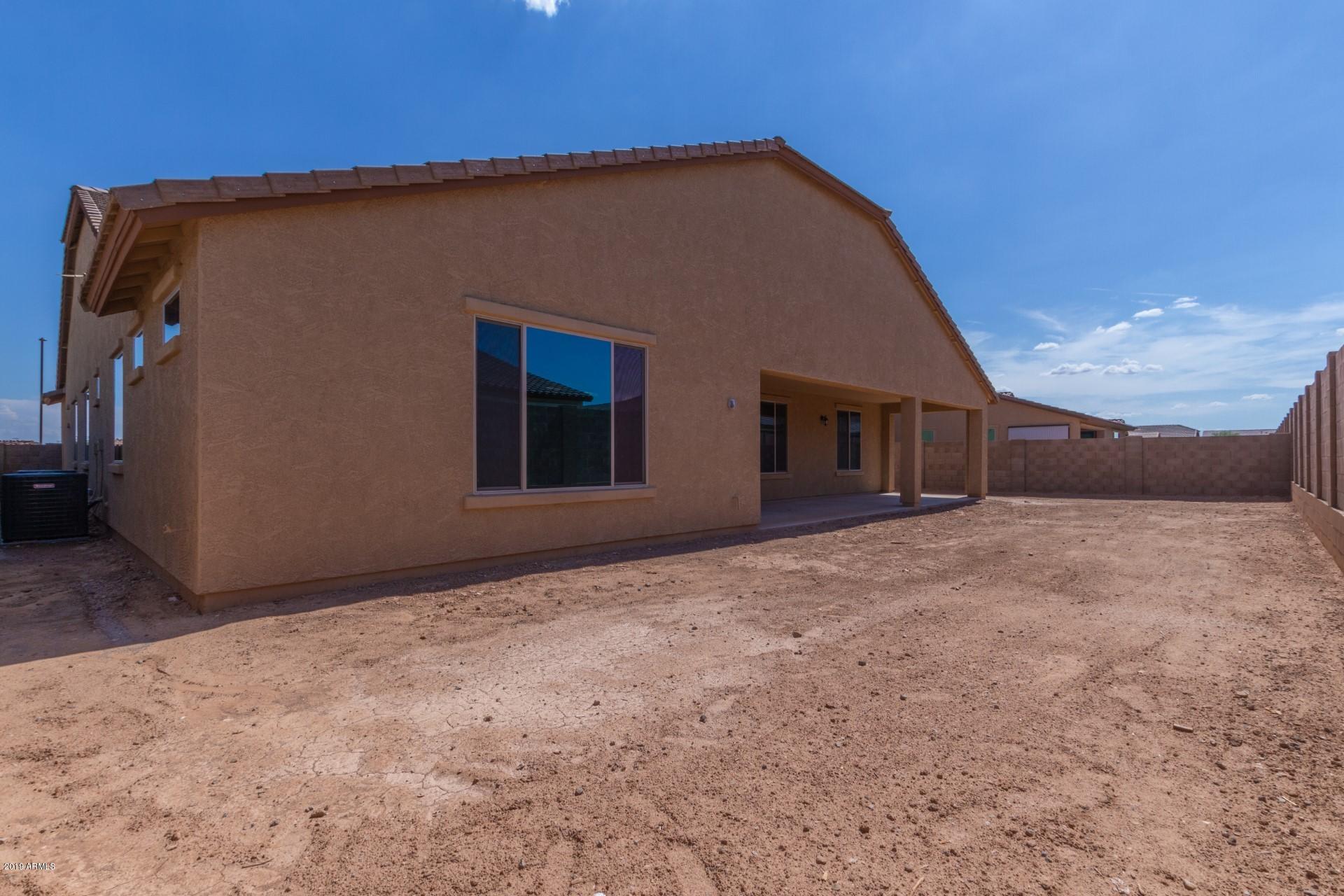MLS 5955820 16866 W CIELO GRANDE Avenue, Surprise, AZ 85387 Surprise AZ Newly Built