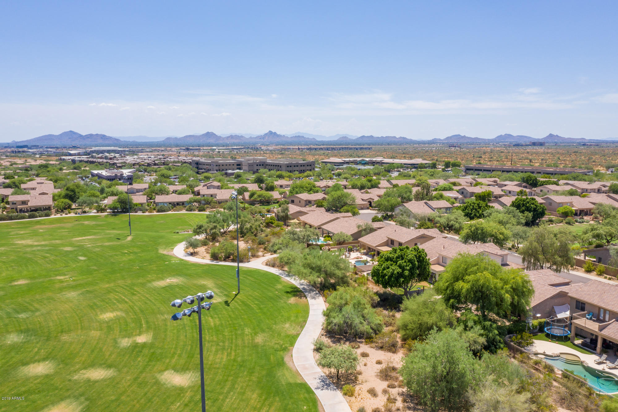 MLS 5956988 20813 N 74TH Way, Scottsdale, AZ 85255 Scottsdale AZ Private Pool