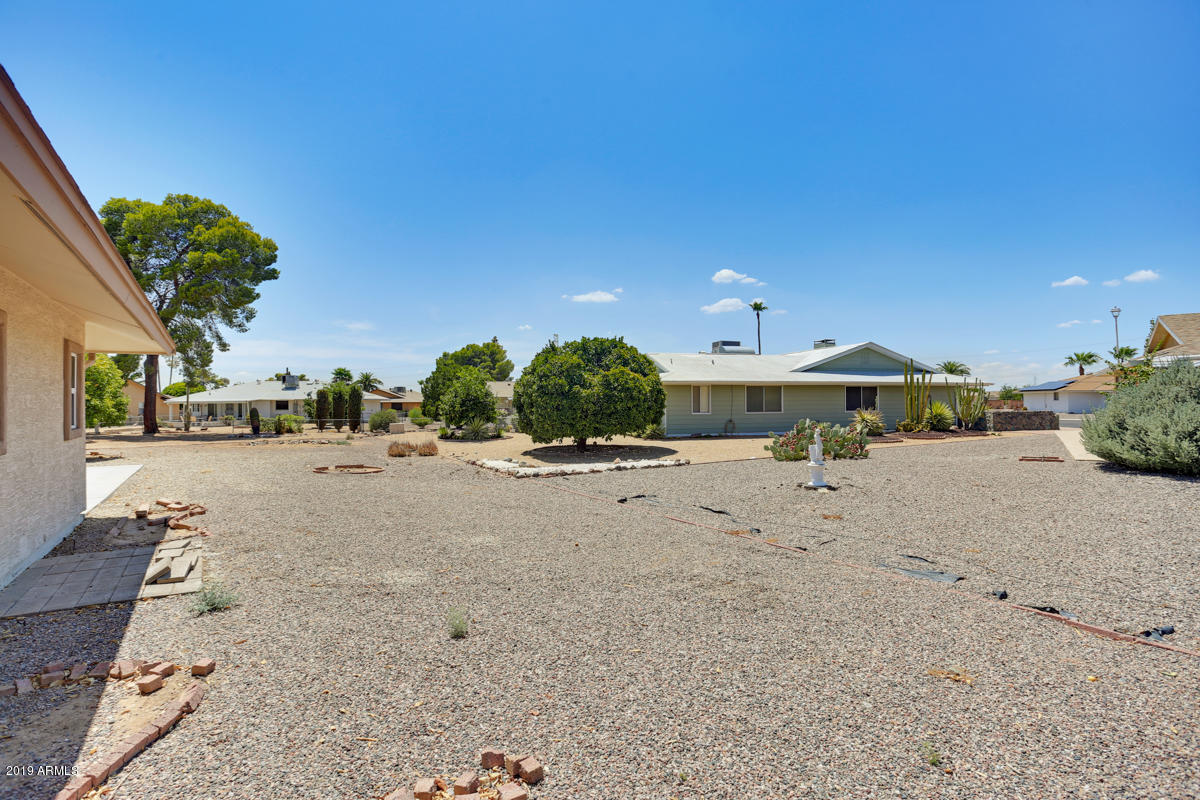 MLS 5955026 10810 W SARABANDE Circle, Sun City, AZ 85351 Sun City AZ Adult Community