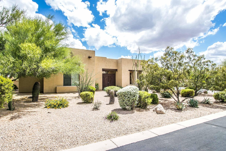 Photo of 7431 E ALTA SIERRA Drive, Scottsdale, AZ 85266