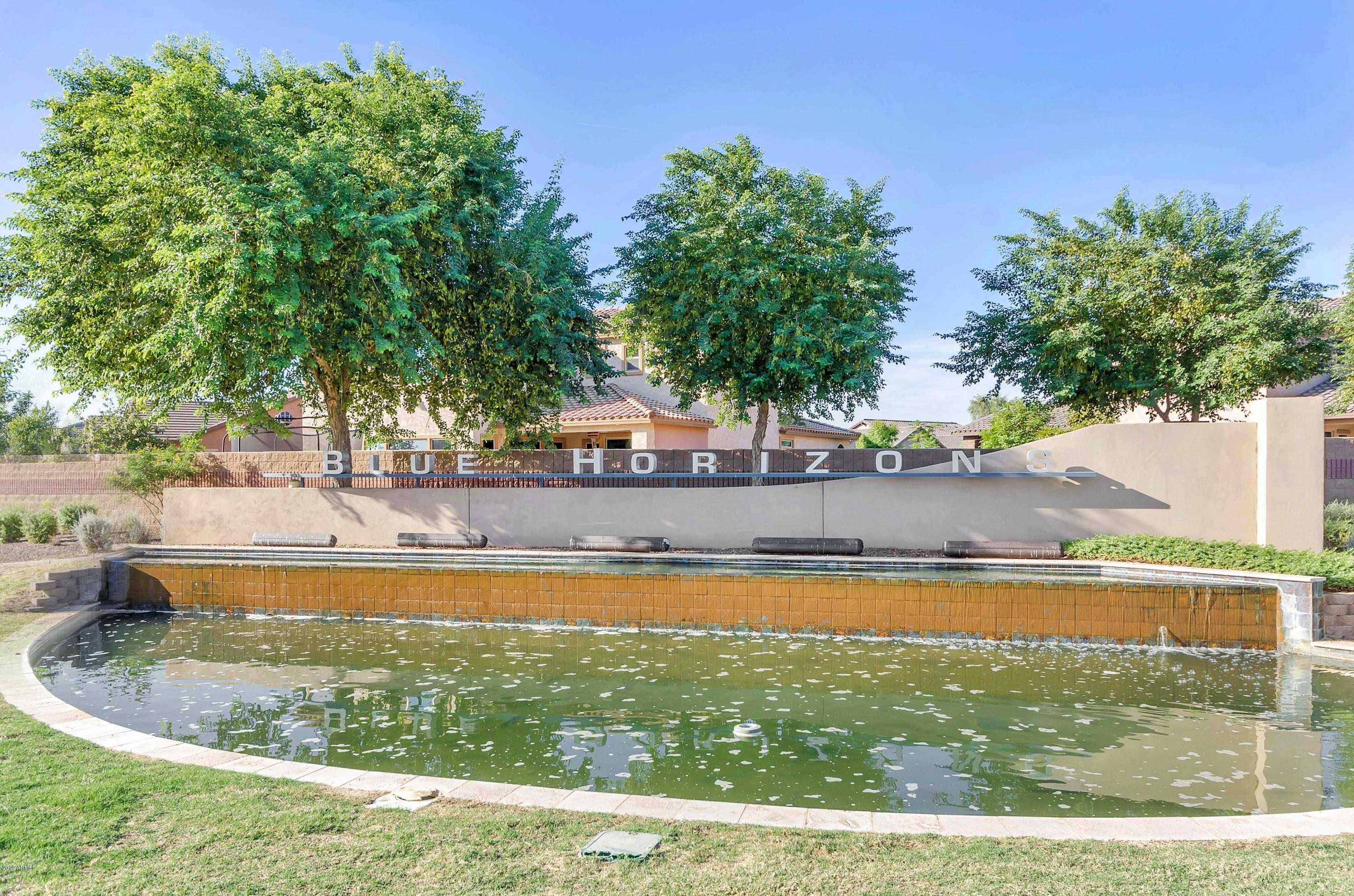 MLS 5957160 19539 W SHERMAN Street, Buckeye, AZ 85326 Buckeye AZ Private Pool
