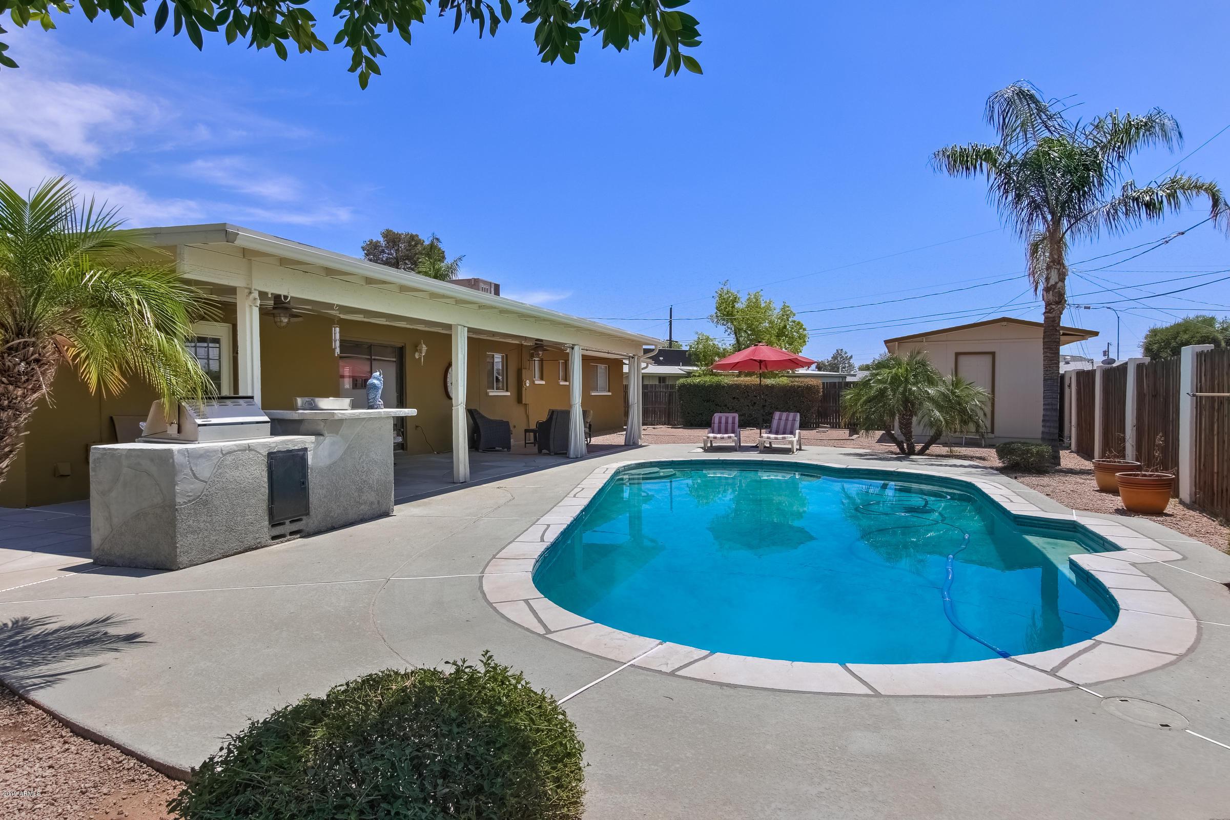 Photo of 2542 E GARY Street, Mesa, AZ 85213
