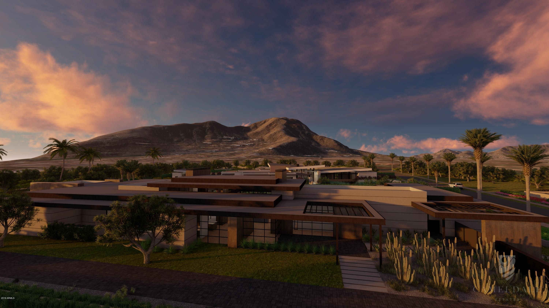 MLS 6118546 6427 E Luke Road, Paradise Valley, AZ 85253 Paradise Valley AZ Newly Built
